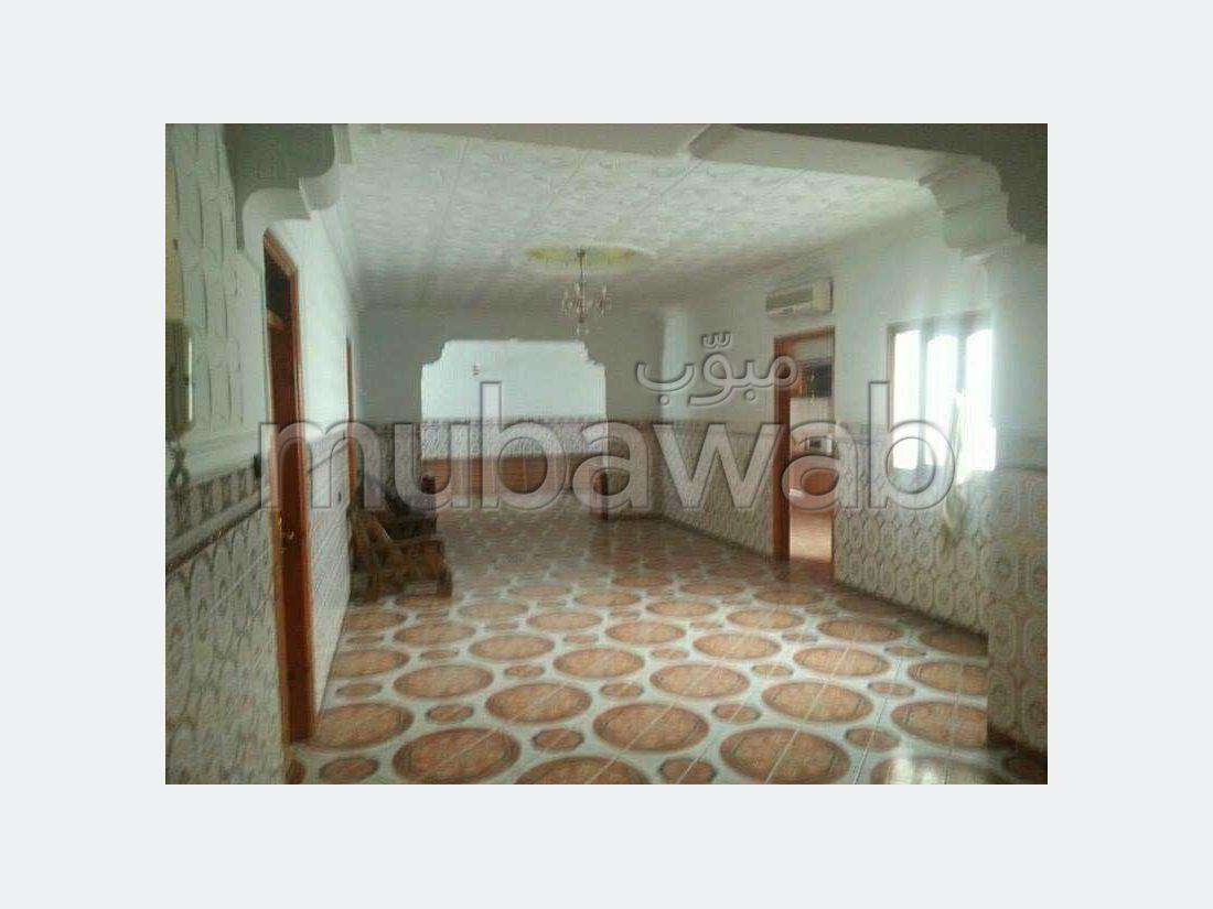 منزل جميل جدا للبيع ب مغوغة. 3 غرف جميلة.