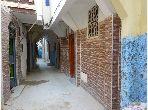 Belle maison de 135m² à Dar Baroud