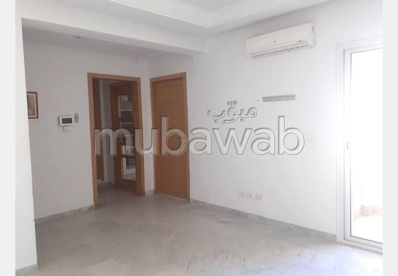 S+1 de 50 m² à Riadh L'andalous