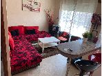 Joli duplex meublé à louer à Gauthier Superficie 75 m²