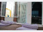 Bel appartement en location à Sidi Bousaid. 2 belles chambres. Meublé.