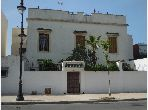This beautiful villa has a wealth of period features