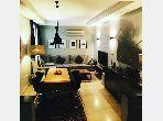Bonito piso en venta en Guéliz. Gran superficie 72 m². Aislamiento térmico y acústico, puerta de seguridad.