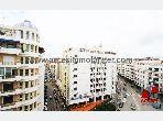 Flat for rent. 3 Dormitory. Carpark, Balcony.