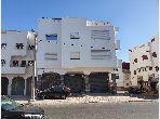 Vend local commercial à Agadir. Surface de 207 m². Belle terrasse