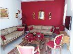 Appartement richement et joliment meublé, Sidi Bou