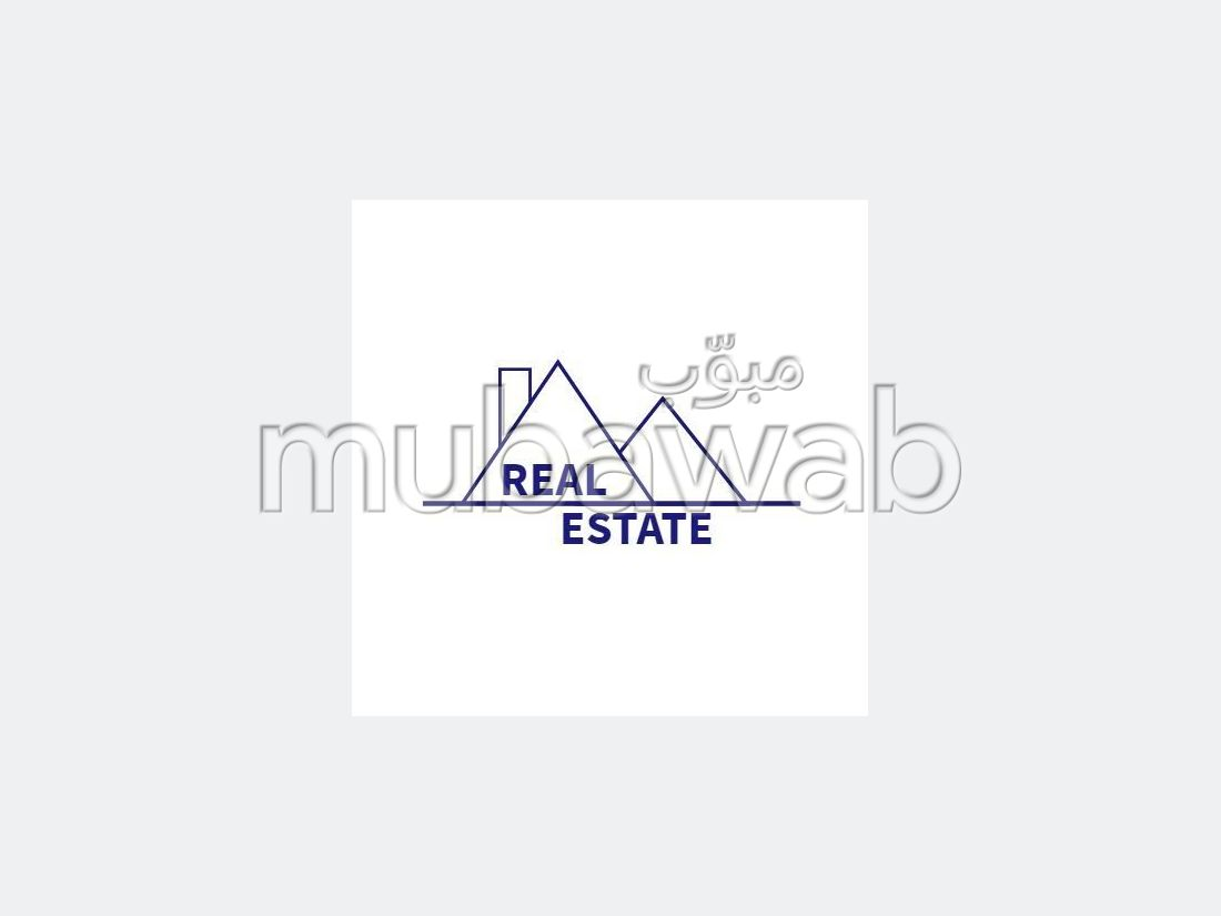 High quality villa for sale in Anfa Supérieur. 3 Common room.