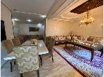 Apartment for rent in Jbel Kbir. 6 Practice. Fully furnished.