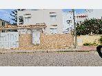 Location de bureaux à Rabat. Surface de 150 m². Terrasse et jardin