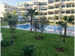Flat for rent in La Siesta. Dimension 140 m². Furnished.
