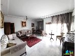 Appartement S3 de 113 m² à Menzah 6