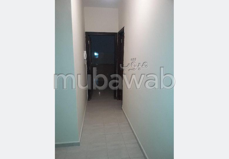 شقة للكراء بمراكش. المساحة الإجمالية 60 م²