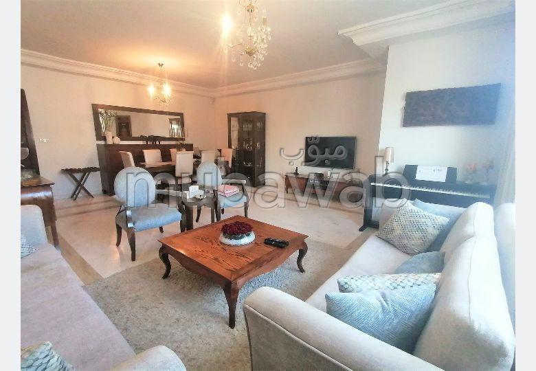 S+3 de 184 m² à vendre à Ennasr