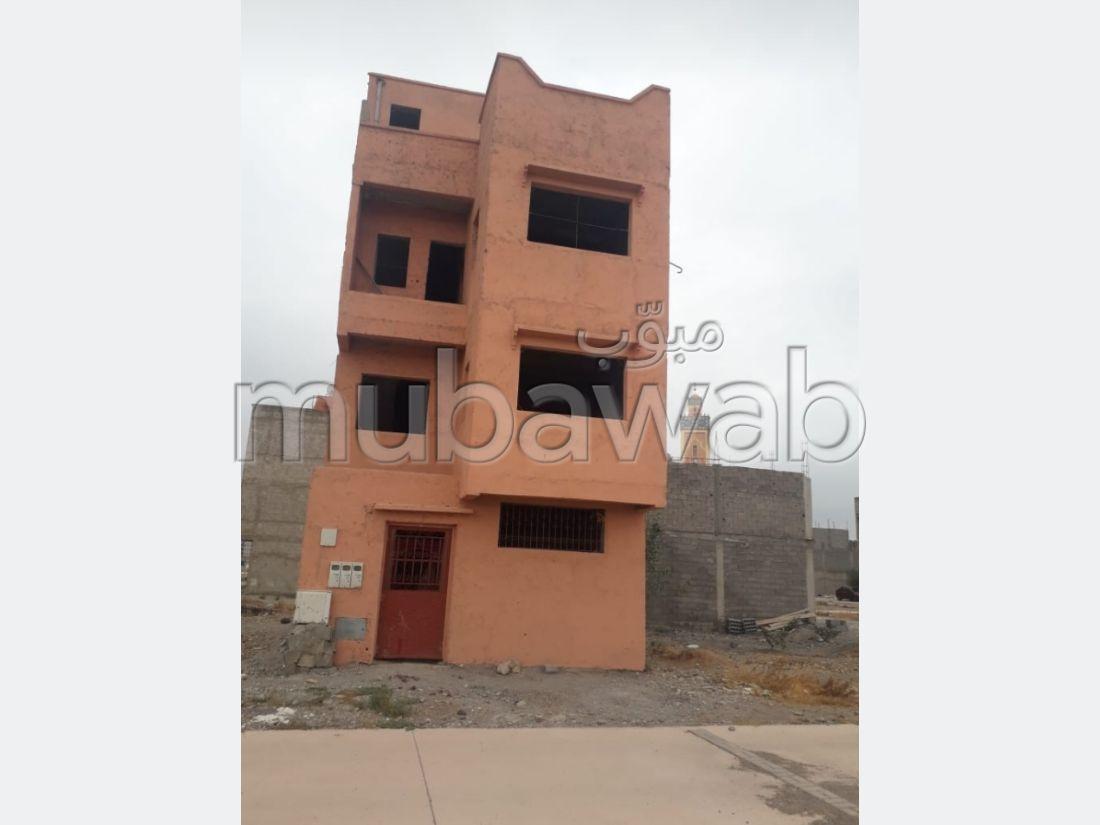 Vente maison à Marrakech. 9 grandes pièces