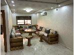 Appartement de 95 m² a vendre a Harhoura meublé