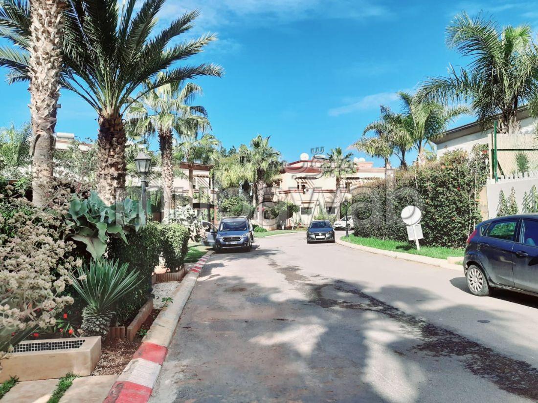 BELLE VILLA A VENDRE A Californie Casablanca