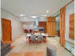 Superbe appartement à vendre à Tanger