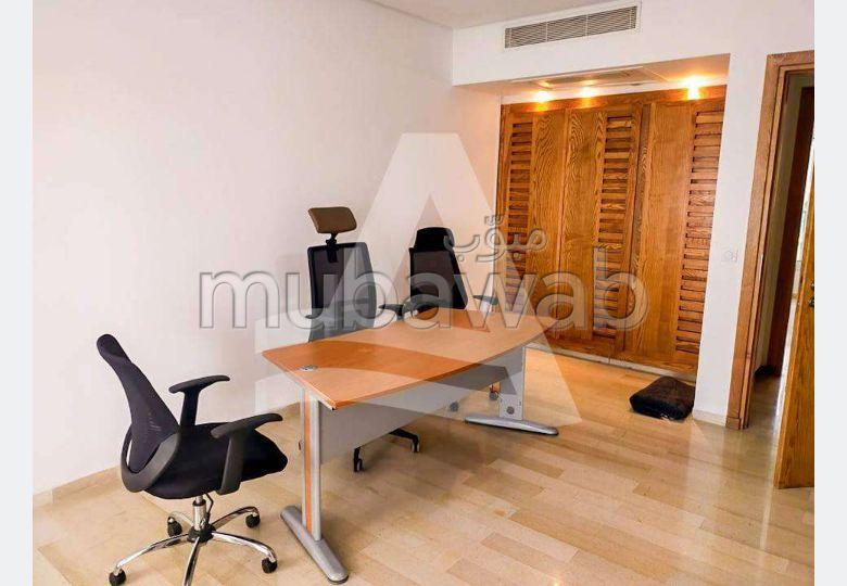 Location d'un appartement à Sidi Bousaid