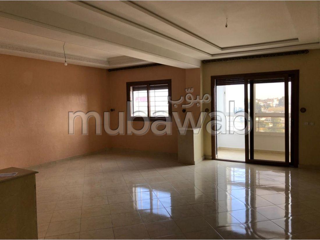 شقة رائعة للبيع بوسط المدينة. المساحة 179 م². مصعد ومرآب.
