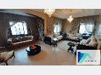 Magnífico piso en alquiler en Centre. Gran superficie 133 m². Mobiliario nuevo.