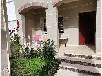 Villa de alto standing en venta en Cap Spartel. Área total 203 m².