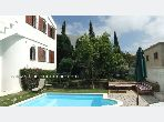 Fabulous villa for rent in De La Plage. 6 lovely rooms. Furnished.