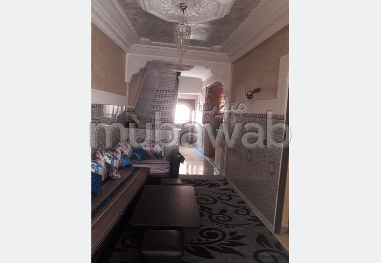 House to buy in Les Portes de Marrakech. 6 Small room.