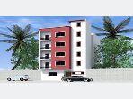 Casa en venta en Mister Khouch. Area 210 m². Sistema parabólico y salón de estilo marroquí.