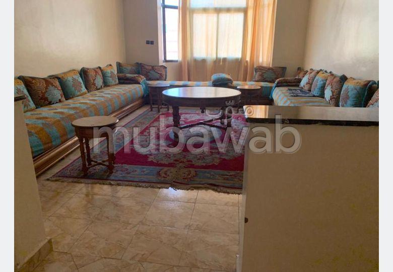 شقة رائعة للإيجار ب الداوديات. المساحة الإجمالية 3500 م².