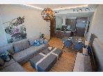 شقة رائعة للإيجار بوسط المدينة. المساحة الكلية 89 م². مفروشة.