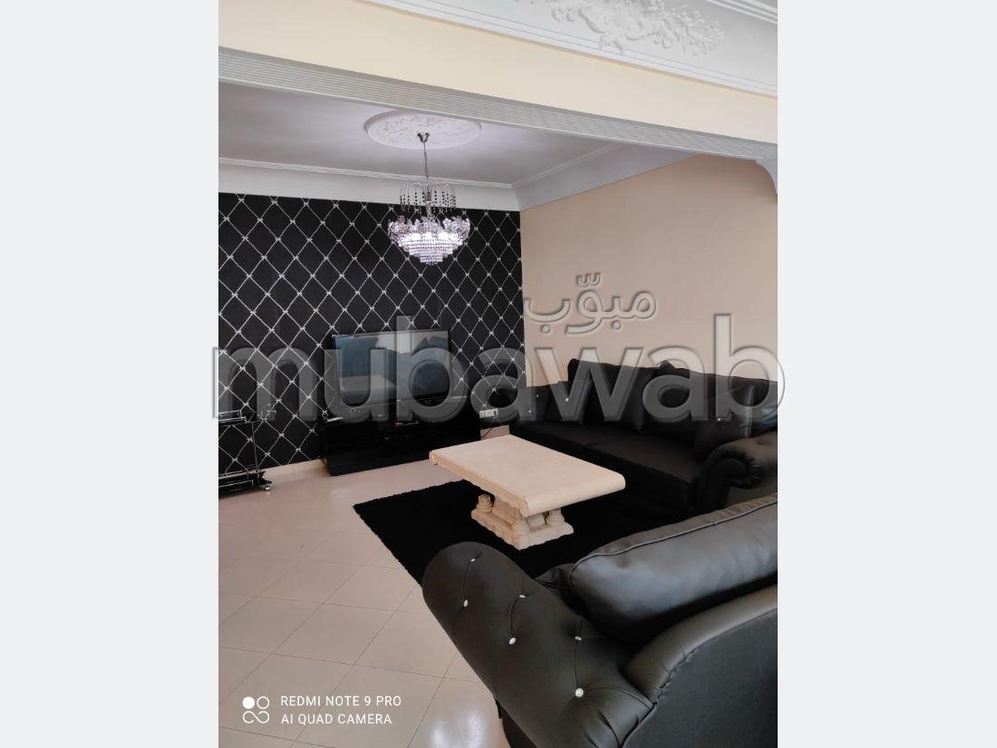 Quartier Malabata LAQM27-285 CI