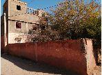 Home to buy in Route de Ouarzazate. 4 Hall. Beautiful terrace.
