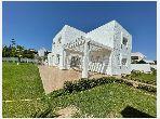 Villa à louer sur suissi Rabat