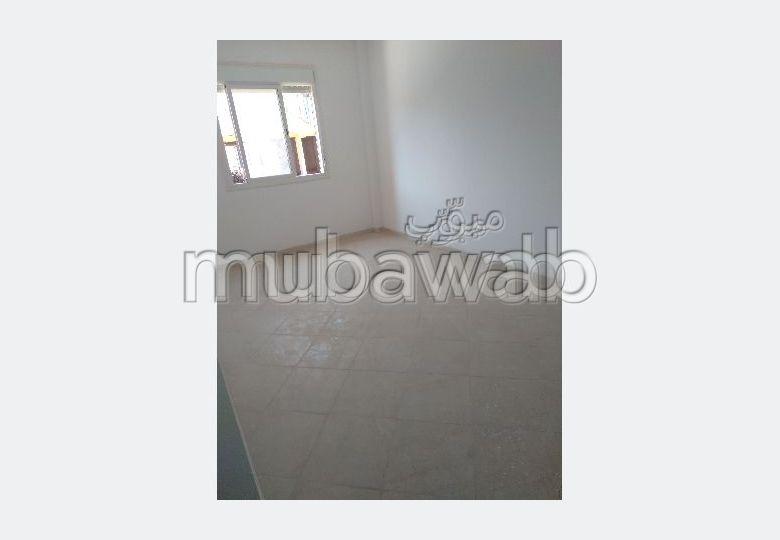 Superbe appartement à vendre à Marrakech. Surface totale 52 m². Résidence avec concierge