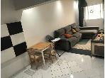 Appartement meublé moderne a agdal