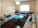 Rent an apartment in Sidi Maarouf. Large area 78 m².
