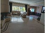 Appartement en vente à Fès. 3 pièces confortables. Ascenseur et places de parking