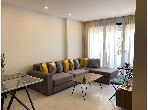 Rent an apartment in Triangle d'Or. Dimension 44 m². Well furnished.