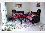 Villa à louer vide à Tanger zone de Malabata