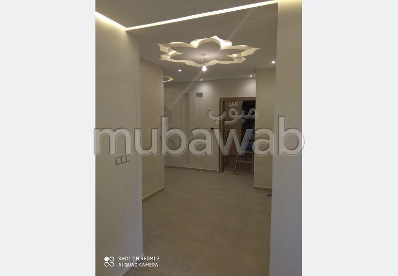 Appartement à vendre à El Jadida. Corniche, 2 chambres. Cuisine bien équipée