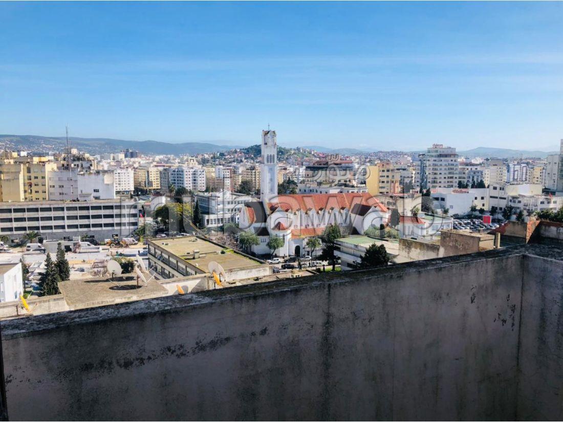 Appartement en vente prêt de la wilaya