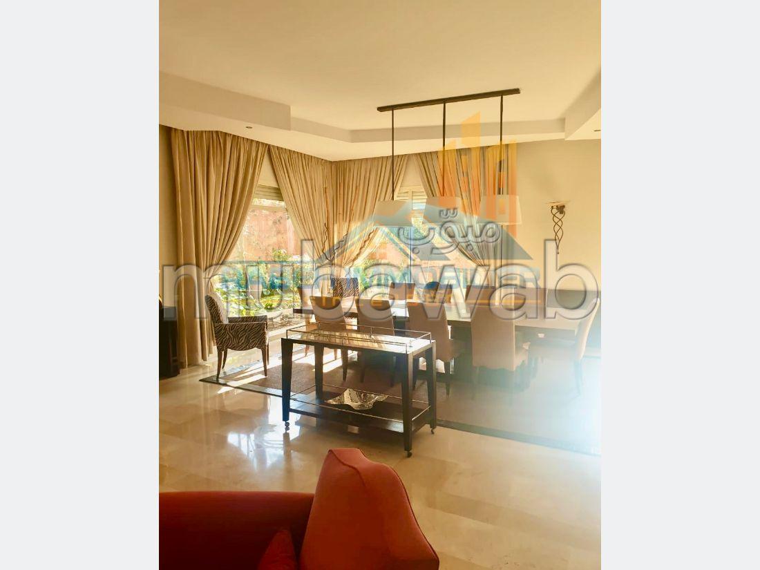 Villa à vendre à Anfa Supérieur Casablanca