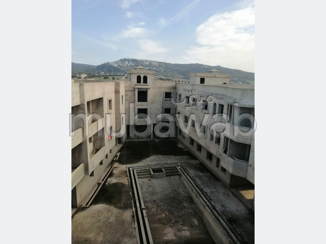 Beautiful apartment for sale in Achakar. Area of 3792 m².