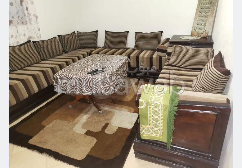 Appart meublée a louer à AL WIFAQ à Agadir