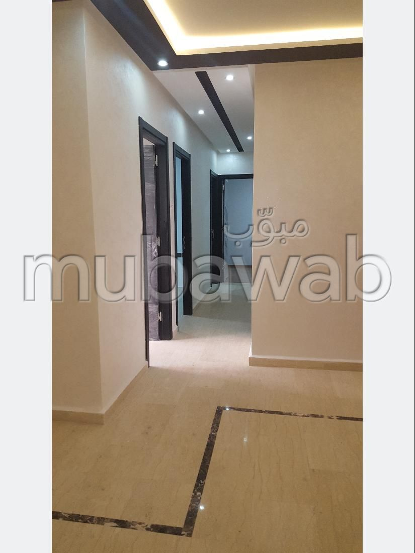 Beautiful apartment for sale in Aouama Gharbia. 2 lovely rooms.