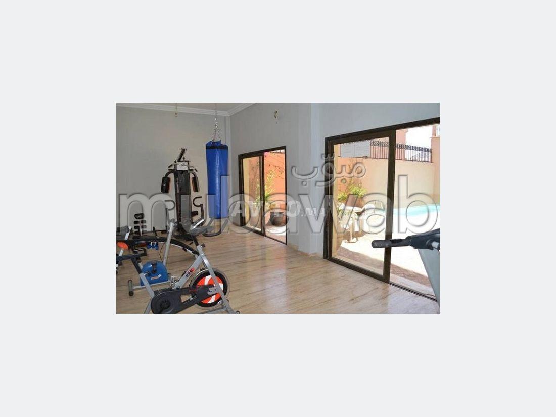 Appartement a vendre a marrakech