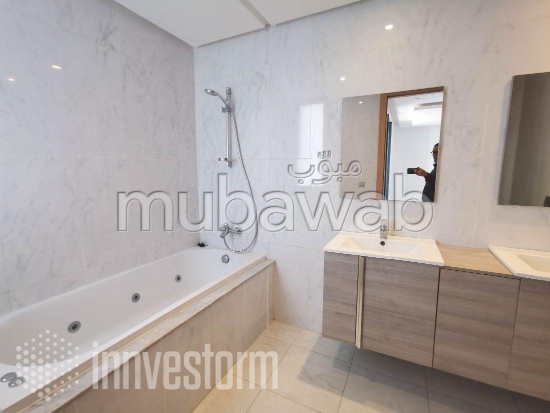 Innvestorm - Location appartement 4 pièces Ryad