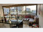 Appartement joliment meublé sans vis à vis 80m2 à Gauthier