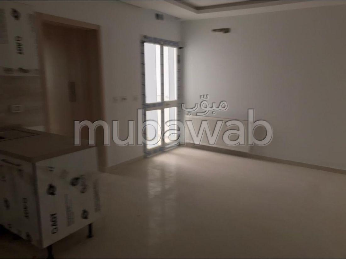 A vendre un appartement s+1 à Gammarth village