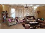 Vente d'une magnifique villa a Harhoura